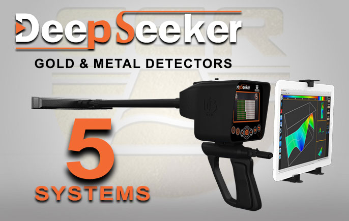 Deep Seeker Device