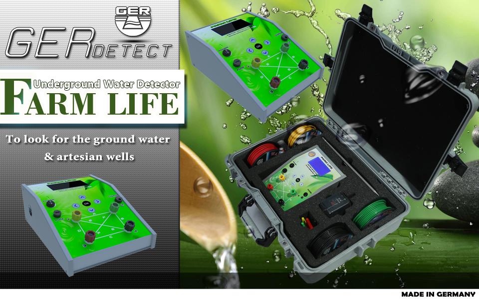 Farm Life Device