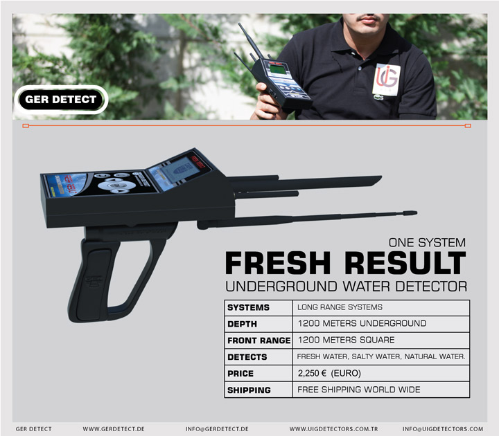 Brochure for FRESH RESULT 1 SYSTEM device